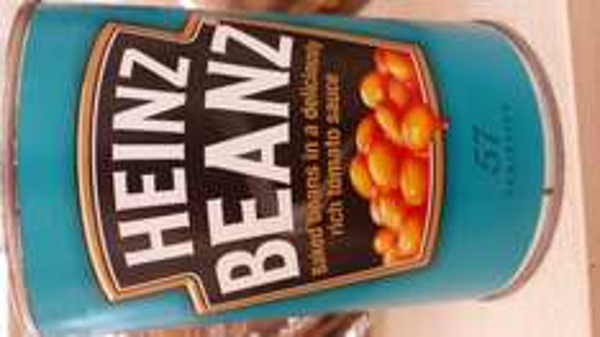 [Real Lokal?] Heinz Beanz Baked Beans fuer 0,99 €