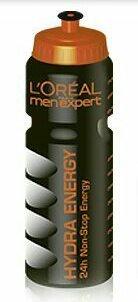 [dm] Gratis Trinklflasche beim Kauf von L'Oréal Men Expert Produkten im Wert von 10€