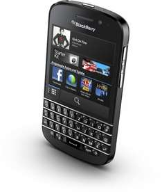 BlackBerry Q10 - 16GB @ebay WOW