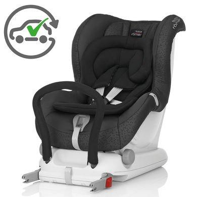RÖMER Max-Fix II Black Thunder Gruppe 0+/1 @baby-markt.de für 239,99 @