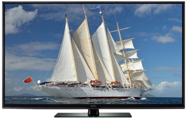 Amazon Seiki SE65UY04 65-Inch 4K Ultra HD 120Hz LED TV!