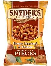 [Netto MD] Snyders Pretzel Pieces 1,19 € - mit Scondoo nur 0,60 €