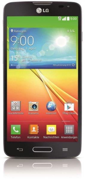 """[Lokal famila Hannover] LG L90, 4,7"""" IPS-Display, 8GB-Speicher, 8MP-Kamera, in schwarz oder weiß ab 13.04. für 111€"""