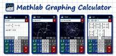 [Amazon] [Android] Mathlab Graphing Calculator App
