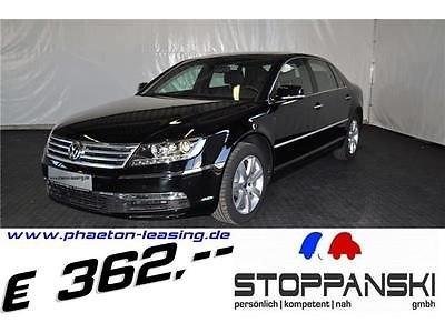 Phaeton 1 % Leasing , Luxuswagen zum Mittelklasse Preis leasen