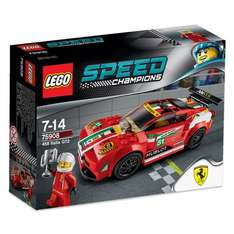 "[LEGO] ""Speed Champions"" je 11,99 [real]"
