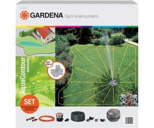 Gardena AquaContour Kmplt.Set (2708-20) für 185,49€ (Idealo 206,10 €uro) mit Hornbach-Tiefpreisgarantie Abholg. im Markt