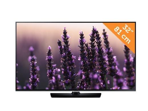 "32 Zoll | Samsung Full HD LED-Smart-Fernseher 32"""