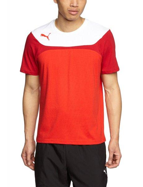 Div. Puma-Artikel aus der Esito-Serie bei Amazon (ggf. zzgl. Porto) z.b. T-Shirt ab €3,87