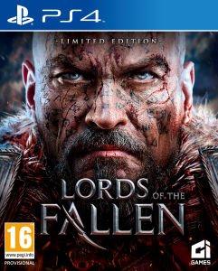 Lords of the Fallen: Limited Edition (PS4) für 24,83 € @Zavvi.de
