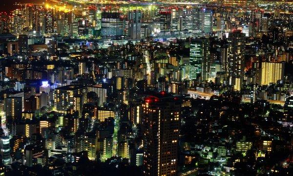 Tokyo im September mit 5* Airline für 319€