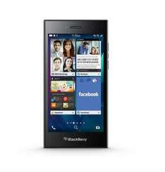 BlackBerry Leap für 0€
