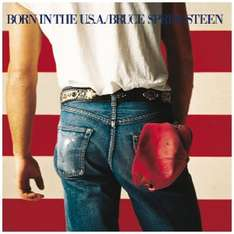 Born In The U.S.A. - Bruce Springsteen für 3,99€ [Music-Download] @ Google Play