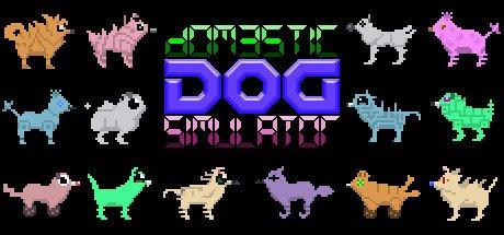 Domestic Dog Simulator für 2€ @ Steam