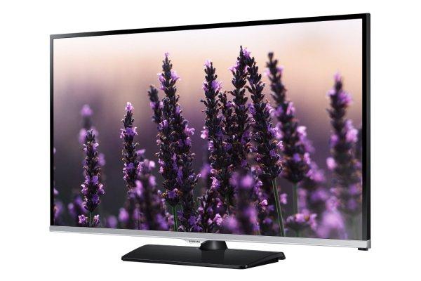 """Samsung™ - 32"""" LED-Backlight-Fernseher """"UE32H5070"""" (Full HD,100Hz CMR,Triple-Tuner,2xHDMI 1.4,CI+,A+) [B-Ware] ab €214,30 [@MeinPaket.de]"""