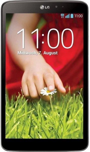 LG Electronics G Pad 8.3 16GB schwarz (LGV500) pixmania.de