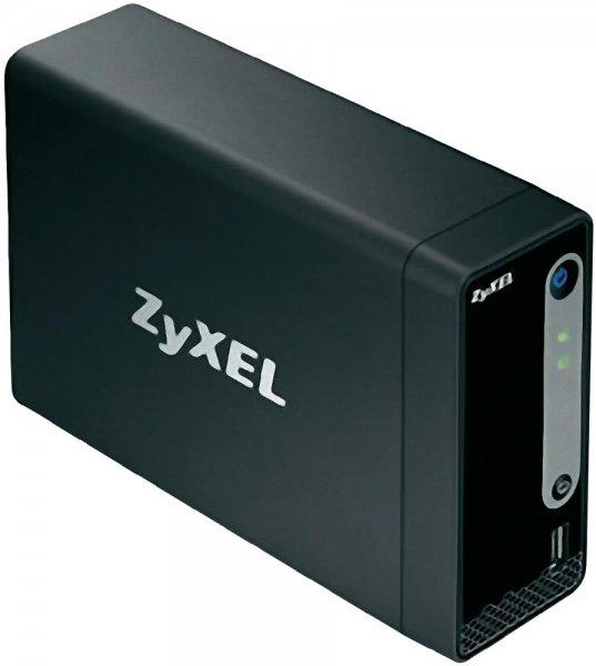 [Digitalo] ZyXEL NSA310S NAS-Server (1-Bay, SATA III, 1x GB Ethernet, 2x USB) für 39,99€ = 26% Ersparnis