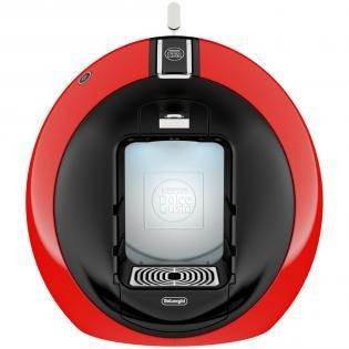 [Redcoon] DeLonghi EDG 600.R Circolo in Rot für 49,-€ Versandkostenfrei