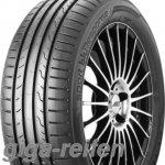 Dunlop Sport BluResponse 205/55 R16 91V Sommerreifen 214,56€ inkl Versand