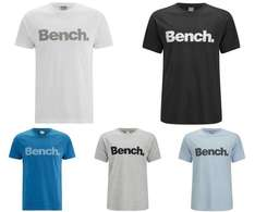 "Bench.™ - Herren T-Shirt ""Corporation"" (5 Farben) ab €6,69 [@Zavvi.de]"