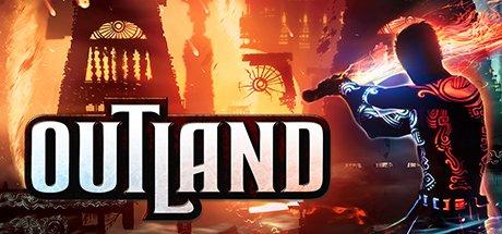 Outland für 2,49€ @ Steam