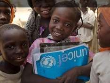 Noch heute und morgen: Die United Internet AG verdoppelt ein Jahr lang die Monatsbeiträge für neu abgeschlossene UNICEF-Patenschaften!