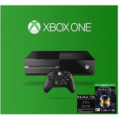 (lokal?) Media markt lübeck xbox one +halo master chief collection 299€