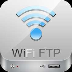 Abgelaufen  [Android] Wifi FTP Gratis - App des Tages