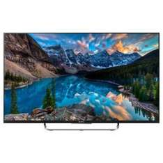 Sony KDL-43W805C (43 Zoll) 3D LED-TV, Full HD, 800 Hz, Triple Tuner, WLAN, An­dro­id TV, Blue­tooth für 719€ @Rodewohld