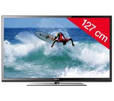 "Blaupunkt BLA-50/211TC - 50"" Full HD LED-Backlight TV, 100 Hz, DVB-T/C/CHD, A+ für 348,09 € @Pixmania"