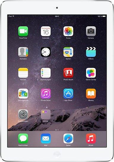 [OTTO] Apple iPad Air 16GB WIFI MD788FD/A
