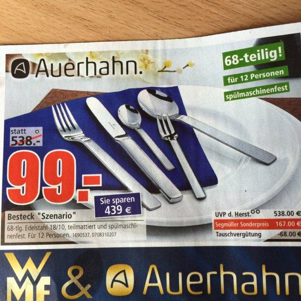 "Auerhahn Besteck ""Szenario"""