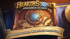 Hearthstone - für Iphones/Ipod/Android Telefone inkl. Gratis Pack!