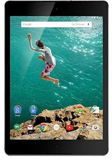 HTC Nexus 9 16 GB weiß @ Amazon Warehousedeals