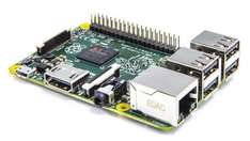 [Conrad] Raspberry Pi 2 Model B 1 GB für 34,44 €