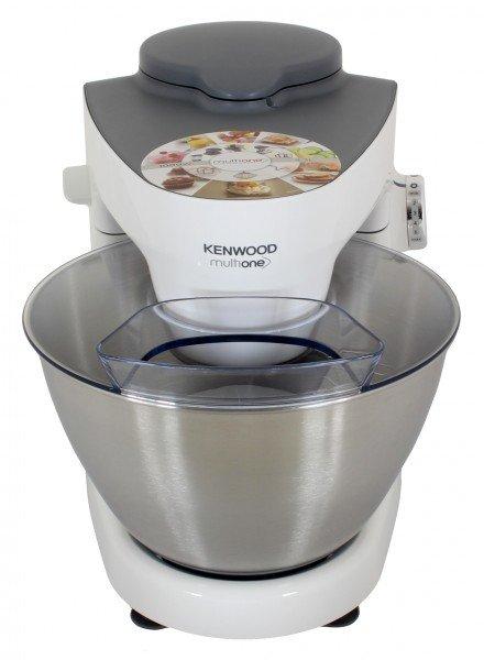 Kenwood KHH326WH Küchenmaschine weiß @comtech