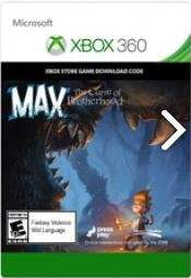 Hey, Max: The Curse of Brotherhood(XBOX 360) für nur 2,99 €