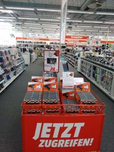 Amazon Fire TV Stick @Mediamarkt Bischofsheim