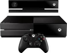 [lokal? Saturn Bad Homburg] Xbox One INKL Kinect für 299€