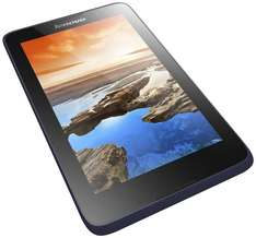 (Amazon.de) Lenovo A7-40 17,8 cm Tablet-PC (MTK 8121 QC 1.3GHZ, 1GB RAM, 16GB  GPS, Android 4.2 midnightblue