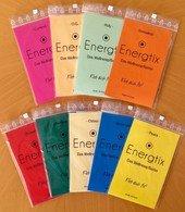 kostenlose Testpflaster (Wellnesspflaster) von Energtix