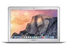 Apple MacBook Air - Core i5-4260U, 4GB RAM, 256GB SSD, 13,3 Zoll mit 1440x900, 1,35kg - 949€ - ebay/gravis