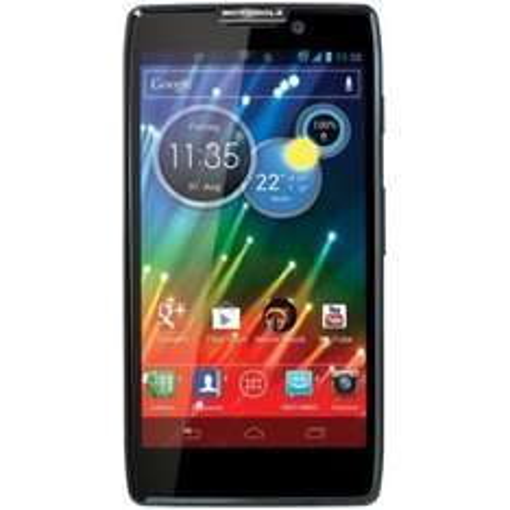 Motorola Razr HD XT925 black 169 € (RSP 42,25€) + Bee5 3,5% oder Qipu 1,5%