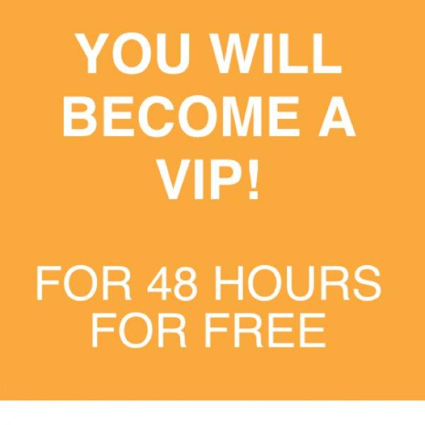 48 Stunden Lovoo VIP Mitlgliedschaft