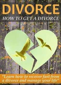 Divorce Recovery: How To Get A Divorce (Divorce and Children, Rebuilding after a Divorce)