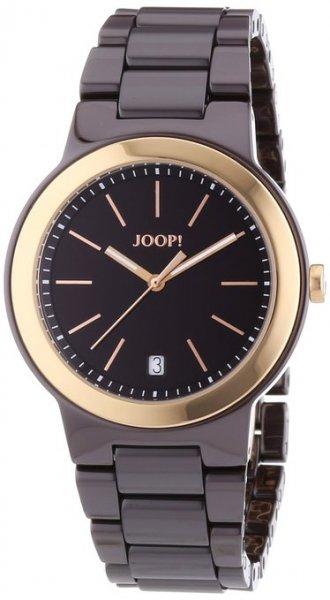 Joop  Damen Armbanduhr Quarz Keramik für 260,63€ inkl. Versand