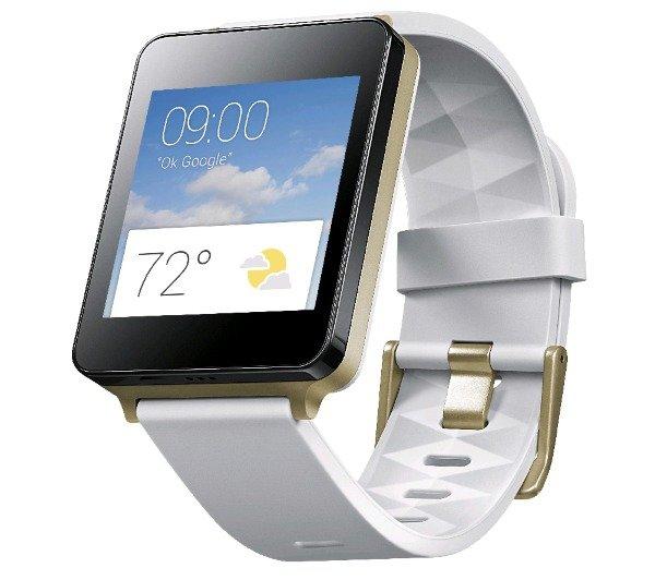 """LG G Watch """"W100"""" schwarz für 93,98 € @ Pixmania (Bei Lieferung in DPD Shop)"""
