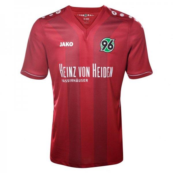 Hannover 96 Trikot für 31,97 € inkl. Versand