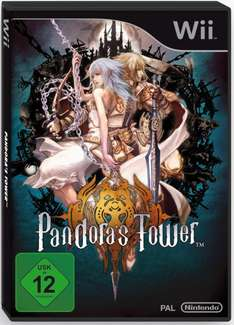 Pandora's Tower Wii U Virtual Console 14,99€ statt 19,99€ @Nintendo eshop bis 23. April