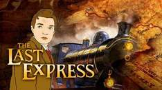 [Steam] The Last Express (+ Free GMG Credit) für 3.32€ @ GreenManGaming